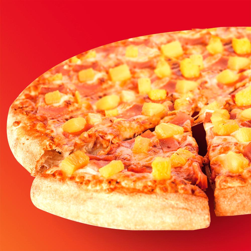 pizza 2 ings min